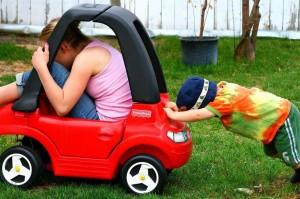 CarPush