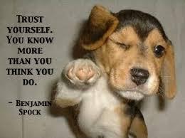 TrustYourself